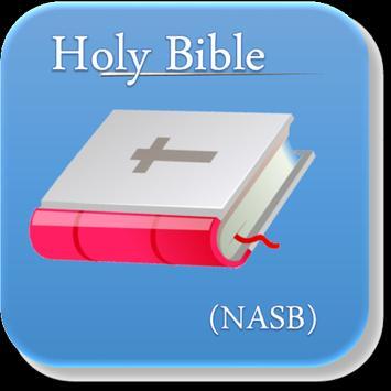 NASB Bible poster