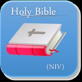 NIV Bible Offline icon
