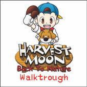 Walkthrough Harvestmoon BTN icon
