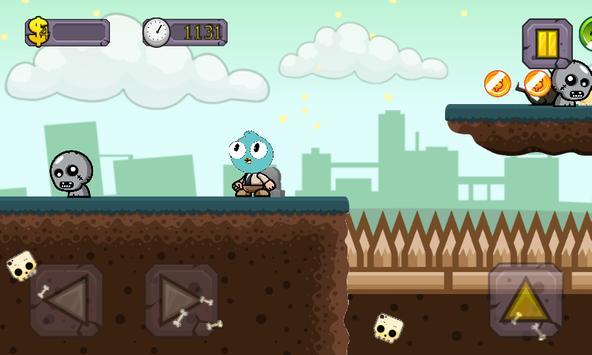 Super harvey beaks Adventure screenshot 1