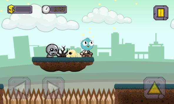 Super harvey beaks Adventure screenshot 2