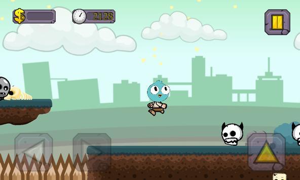 Super harvey beaks Adventure screenshot 3