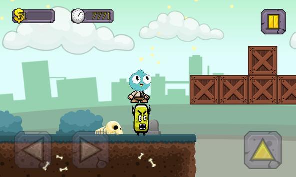 Super harvey beaks Adventure screenshot 4