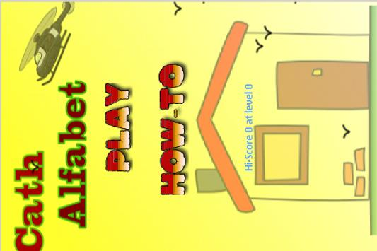 Abc (ninja heli puzzle match) screenshot 3