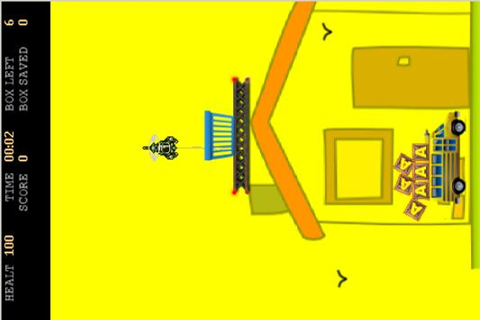 Abc (ninja heli puzzle match) screenshot 9