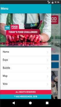 Food Experience 2018 - HAS Hogeschool screenshot 1