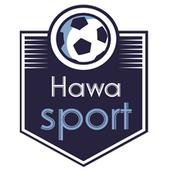 هوا سبورت - البث المباشر للمباريات أيقونة