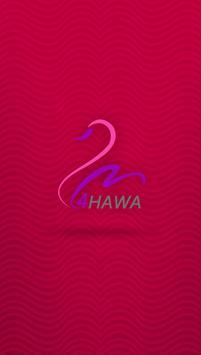 4 Hawa poster
