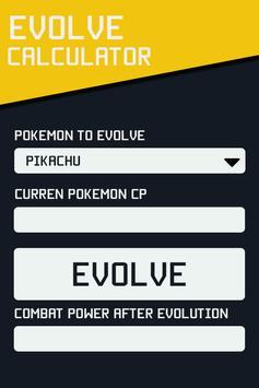 Tool for Pokemon GO poster