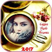 Coffee Cup Frames icon