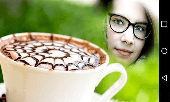 Coffee Cup Frames screenshot 4