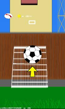 Extreme Kick Ups apk screenshot