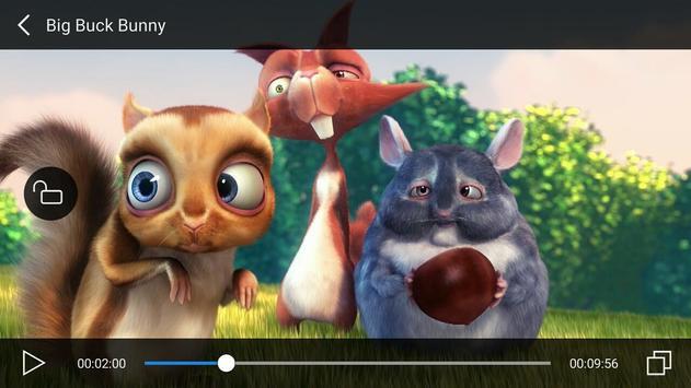 Super Player ( Video Player ) apk screenshot