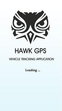 Hawk GPS screenshot 2