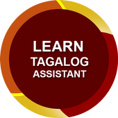 Learn Tagalog Assistant icon