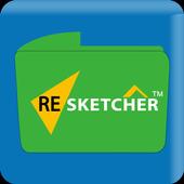 ReSketcher icon