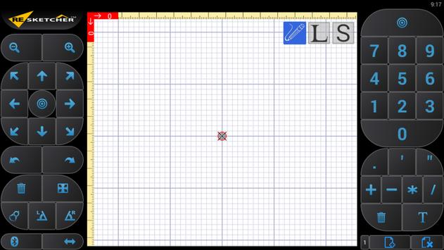 ReSketcher apk screenshot