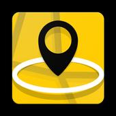 RDM Ride icon