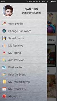 MyInfoCart.Com apk screenshot