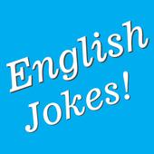 English Jokes 2016 icon