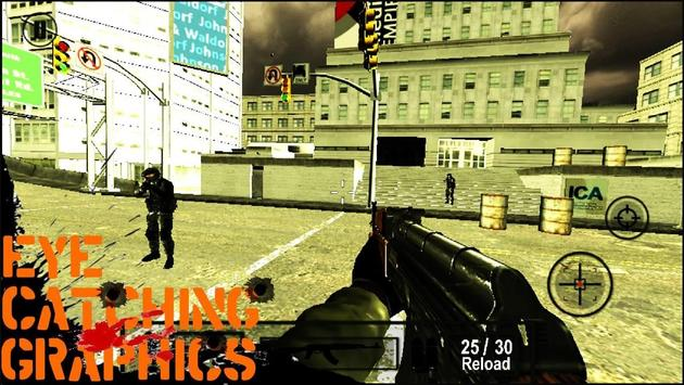 Frontline Bravo apk screenshot