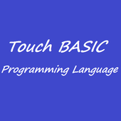 Touch BASIC icon