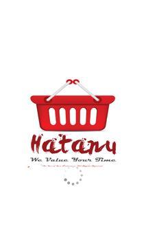 HATANU poster