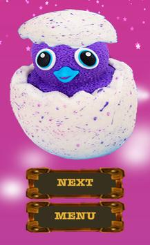 Hatchimals Eggs Gifts poster