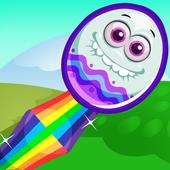 Hatchimals Egg Lol Surprise icon