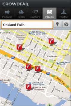 CrowdFail apk screenshot