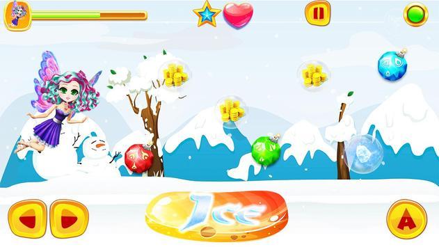 madelinee flying hatter doll apk screenshot