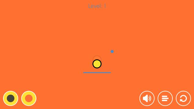 Bounce Me apk screenshot