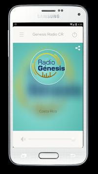 Genesis Radio screenshot 1