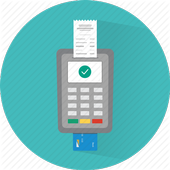 HAT Point of Sale - POS icon