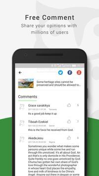 Eagleee - News, Video, Fun screenshot 2