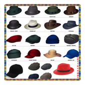 hats for men icon