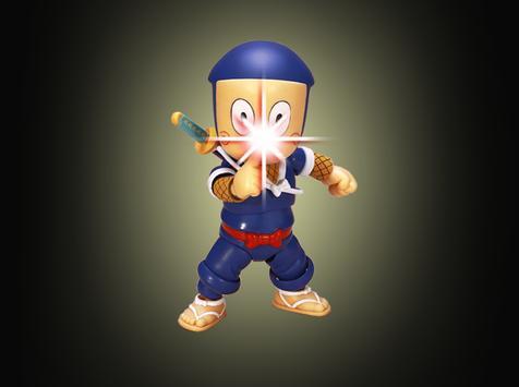 Hattori Ninja Battle Adventure Game screenshot 1