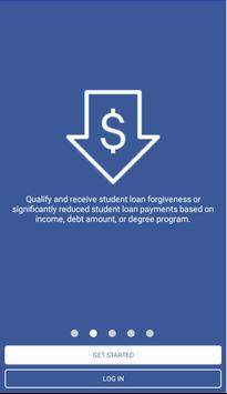 Forgiveness for Student Loans apk screenshot