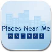 Places Near Me @HATYAI icon