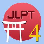 JLPT N4 icon