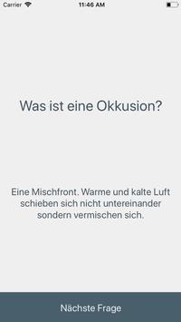 Drohnen Quiz - Führerschein Prüfung poster