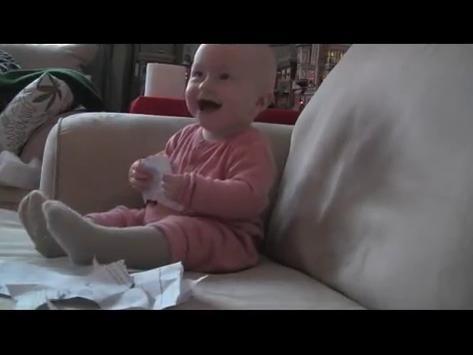 Interactive Baby Laughs Videos screenshot 2