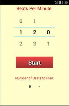 Tempo Helper apk screenshot