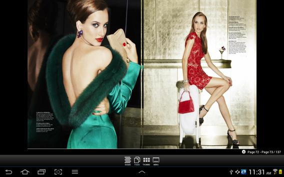 Haute Living Mag – NY apk screenshot