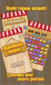 Gumi-Gumi Splash poster
