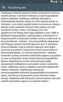 Haiphong Sec screenshot 2