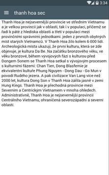 Thanhhoa Sec apk screenshot