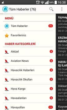 Havadan Haber apk screenshot