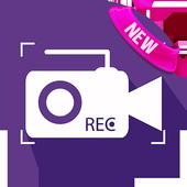 HAScreen Screen Recorder icon