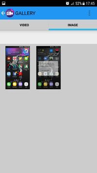 HAScreen Screen Recorder apk screenshot
